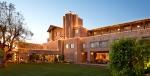 Arizona Biltmore Hotel, Phoenix AZ - The Main Building