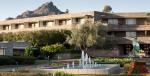 Arizona Biltmore Hotel, Phoenix AZ - The Garden Fountains
