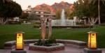 Arizona Biltmore Hotel, Phoenix AZ - The Resort Grounds