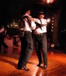 Cowboy Dancers