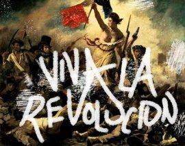 Viva Le Revolucion!