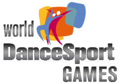 WDSF World DanceSport Games