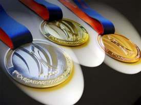 OutGames Medals