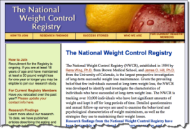 NWCR homepage