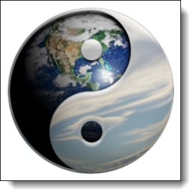 Earth and Sky Yin Yang Gifts