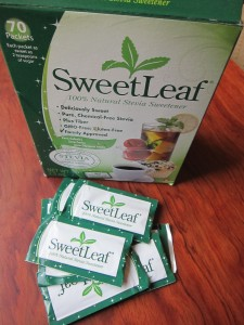 Sweetleafpackets