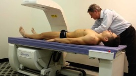 DEXA Scanner small