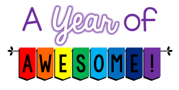 A Year of Awesome