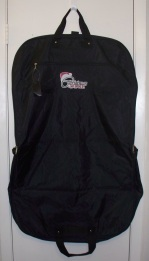 Christmas in Dixie Garment Bag