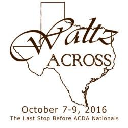 Waltz Across Texas Logo 2016