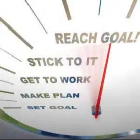 Game Plan to meet your goal