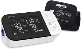 Omron Blood Pressure Device